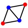 Gleichseitiges Dreieck